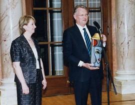 Kompaniji Ericsson Jugoslavija dodeljena EEEA nagrada