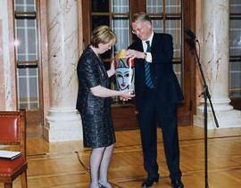 Ericsson Jugoslavija primio EEEA nagradu