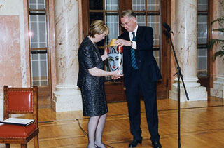 Dodela EEEA nagrade