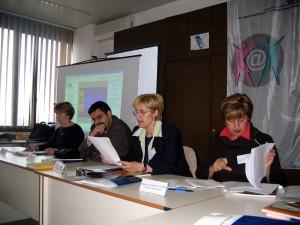"""I Okrugli sto """"Razvoj informacionog društva i rodna ravnopravnost"""", Banja Luka"""