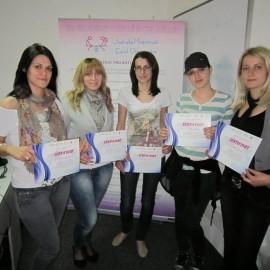 "Seminar ""Ženski e-klubovi u ruralnim krajevima Srbije"""