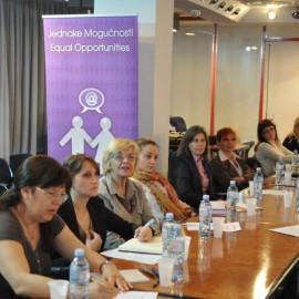 """Tribina """"Žene na tržištu rada – uloga IKT"""""""