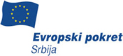 Evropski pokret Srbija