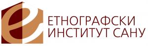Etnografski institut SANU